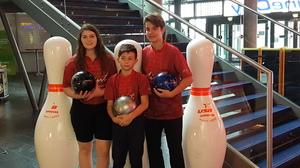 Bundesländermeisterschaft Jugend Bowling 2018
