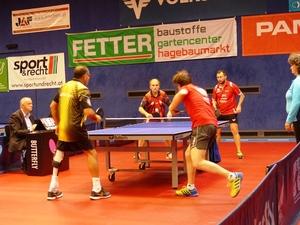 Wiener Landesmeisterschaft Tischtennis